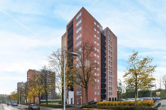 Wittgensteinlaan 130 in Amsterdam 1062 KC