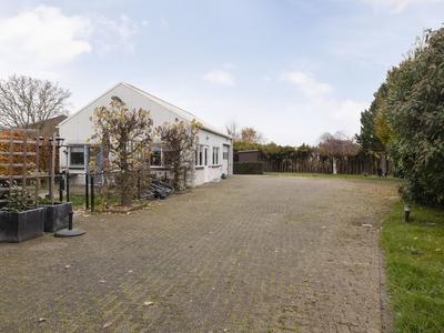 Olavstraat 9 in Zevenbergschen Hoek 4765 CP