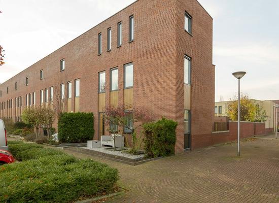 Kooikerstraat 48 in Alphen Aan Den Rijn 2408 SP