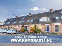 Kamgras 31 in Alblasserdam 2954 AB