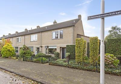 Schimmelpenninckstraat 36 in Oss 5344 HJ