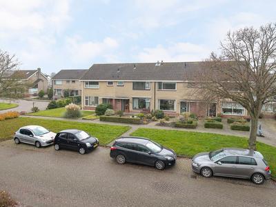 Simke Kloostermanstrjitte 5 in Franeker 8802 ZT