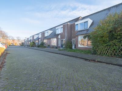 Bretagnestraat 5 in Alkmaar 1827 BT