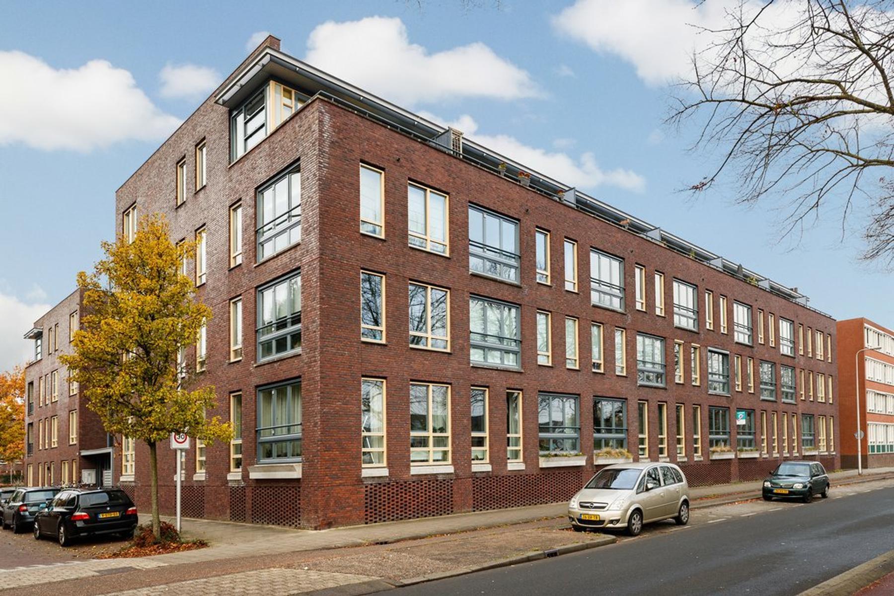 Reitdiepstraat 59 in Utrecht 3522 GG