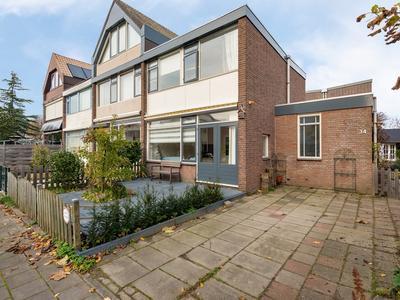 Prinses Beatrixstraat 34 in Ridderkerk 2983 TR