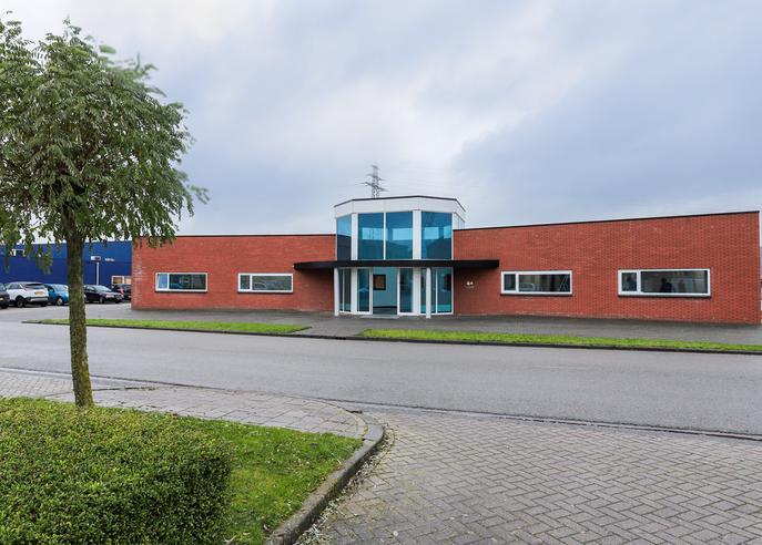 Stavangerweg 4 A in Groningen 9723 JC