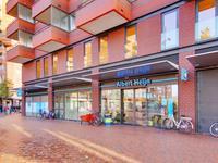 Duinluststraat 24 A in Amsterdam 1024 VK
