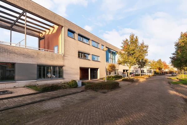 Vorstendom 14 in Etten-Leur 4871 BV
