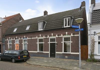 Palingstraat 13 in Eindhoven 5615 PL