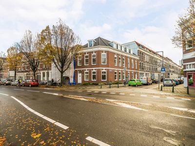 Pieter De Raadtstraat 4 B in Rotterdam 3033 VE