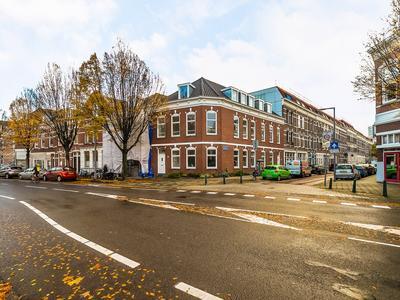 Pieter De Raadtstraat 4 C in Rotterdam 3033 VE