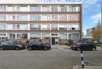 Augustinusstraat 64 in Rotterdam 3076 ND