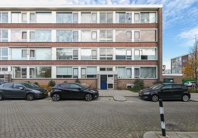 Augustinusstraat 64 in Rotterdam 3076 ND