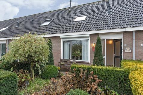 Pimpernel 4 in Oldebroek 8096 XM