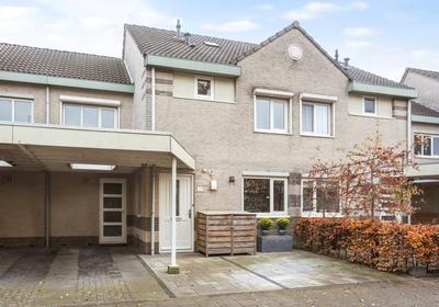 Meester Van Ekartstraat 21 in 'S-Hertogenbosch 5237 KJ
