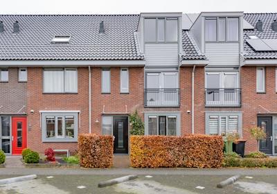 Brabanterlaan 30 in Barneveld 3772 PK