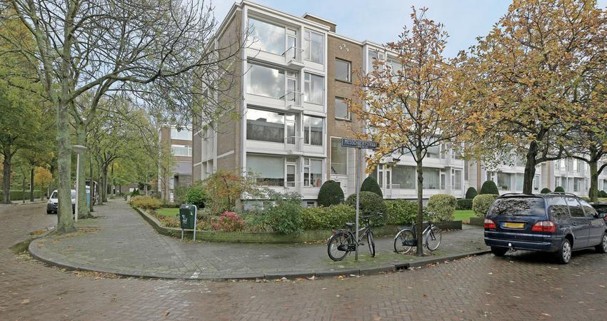 Messchaertstraat 8 in 'S-Gravenhage 2551 KP