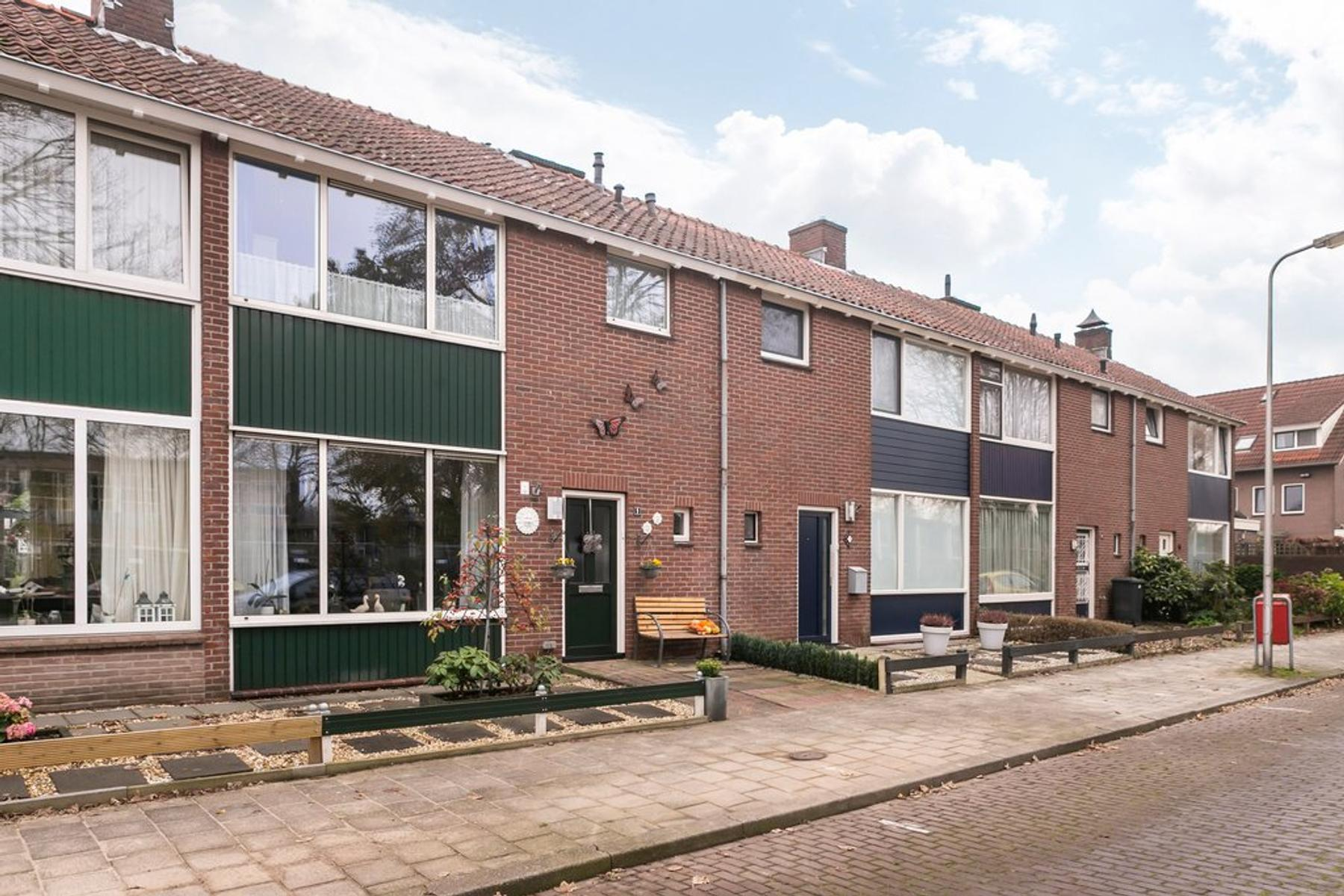 Padangstraat 9 in Hengelo 7556 SP