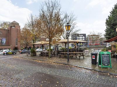 Abstederdijk 39 in Utrecht 3582 BB