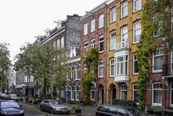 Gijsbrecht Van Aemstelstraat 9 Ii in Amsterdam 1091 TA