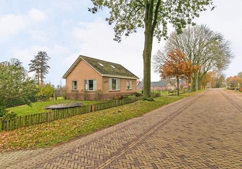 Oude Rijksweg 478 B in Rouveen 7954 GE