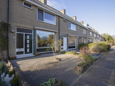 Markstraat 32 in Ridderkerk 2987 TD