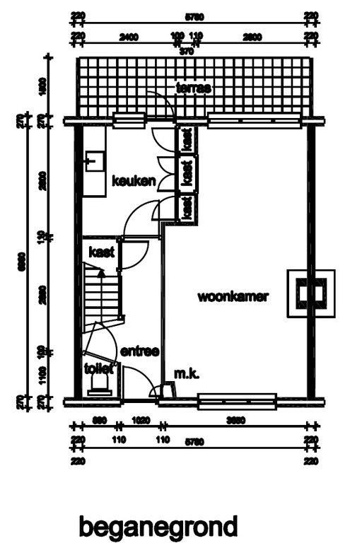 Verdistraat 29  5216 XG 'S-HERTOGENBOSCH