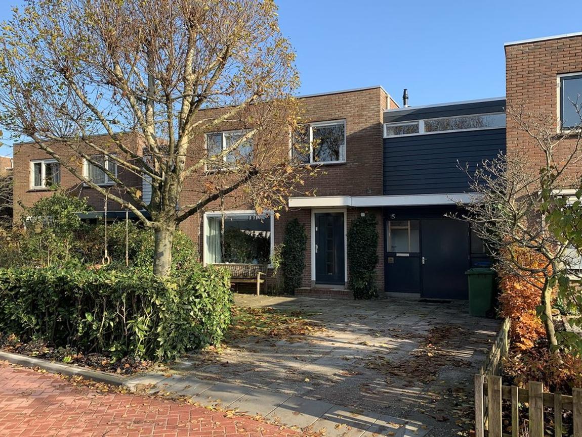 Thorbeckelaan 16 in Reeuwijk 2811 CD