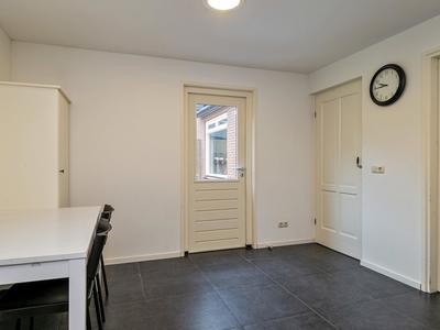 Goeman Borgesiusstraat 16 in Twello 7391 VC