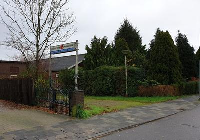 Kruisweg 1117 in Hoofddorp 2131 CV