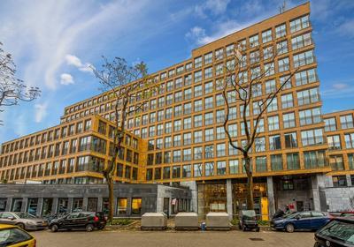 Van Vollenhovenstraat 3 105 in Rotterdam 3016 BE