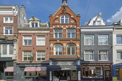 Utrechtsestraat 127 B in Amsterdam 1017 VM