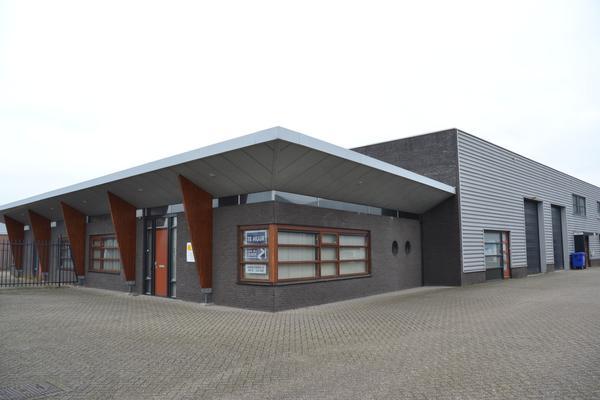 Vijzelweg 18 A in Waalwijk 5145 NK