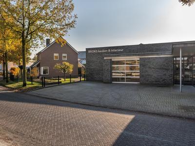 Bedrijvenweg 4 -4A in Sint-Michielsgestel 5272 PB