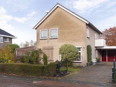 Geerhard Boschstraat 10 B in Hellendoorn 7447 HA