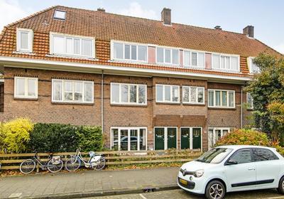 Kruislaan 192 H in Amsterdam 1098 SK