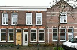 Stationstraat 45 in Alkmaar 1815 TB