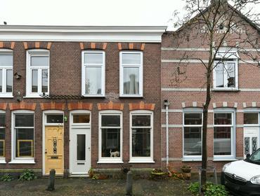 Stationstraat 45 in Alkmaar 1815 TB