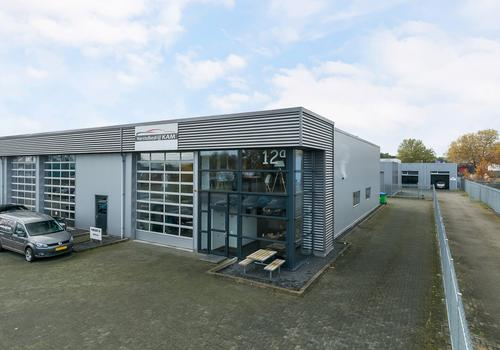 Industrieweg 12 A in Hoogezand 9601 LJ