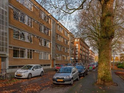 Statenweg 43 B in Rotterdam 3039 HC