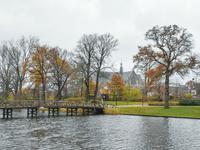 Blekerslaan 5 in Alkmaar 1814 EJ
