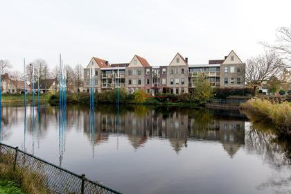 Diepenbrockdreef 15 in Veenendaal 3906 BH