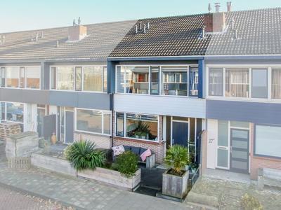 Stevinstraat 19 in Schoonhoven 2871 XE