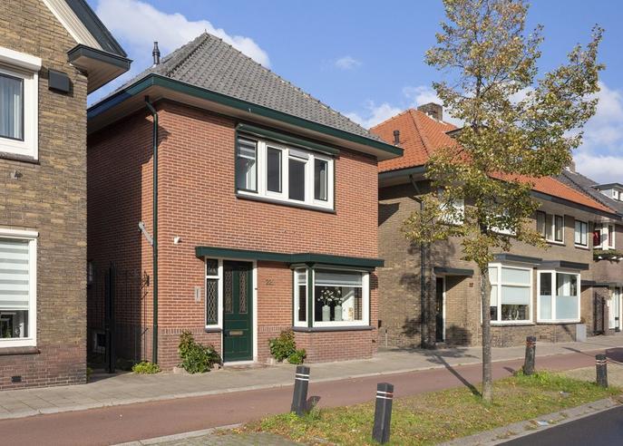 Oldenzaalsestraat 225 in Hengelo 7557 GL