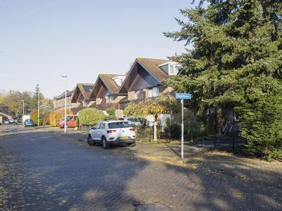 Rupsklaver 45 in Rotterdam 3069 DC