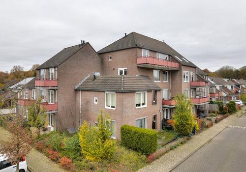 Elzenbroek 94 in Breda 4822 XD