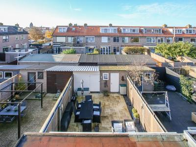 Henry Dunantstraat 29 in Bergambacht 2861 VD