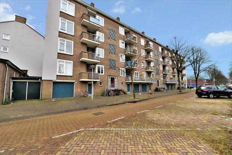 Andries Snoekstraat 7 3 in Amsterdam 1065 TA