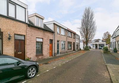 Visserstraat 10 in Schiedam 3114 NT