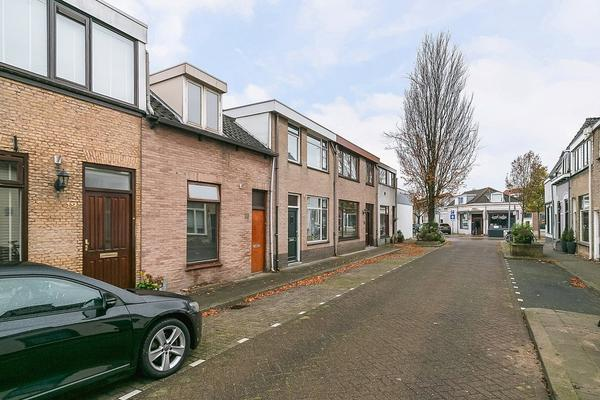 Visserstraat 10 in Schiedam 3114 NT